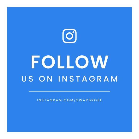 Free People Denim - Follow us on Instagram!